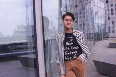 Ardhito Pramono: Gue Disuruh Menyanyi, tetapi Dia Main Handphone