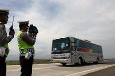 Polisi Mulai Serius dengan Pembatasan Kecepatan Kendaraan