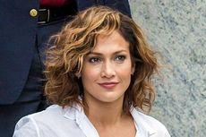 Inilah Gaya Rambut Baru Jennifer Lopez
