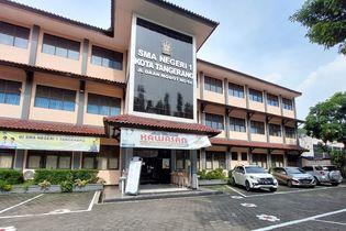 10 SMA Terbaik di Banten Berdasar Nilai UTBK 2021, Didominasi Swasta