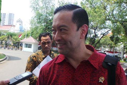 Jika FTA dengan Uni Eropa, CPO dan Kakao Indonesia Tidak Akan Dikenai Tarif Bea Masuk Tinggi