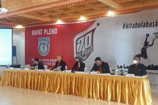 Rayakan HUT Ke-70, Perbasi Gelar Rapat Pleno Bahas Timnas Basket Indonesia
