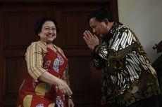 Waketum Gerindra Sebut Prabowo Larang Kader Serang Pribadi Megawati