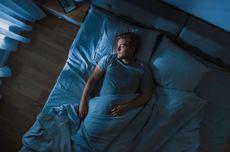 7 Kebiasaan Sehat yang Dapat Membantu Kita Tidur Lebih Nyenyak