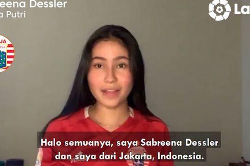 Video LaLiga untuk Hari Kartini dan Dukungan di Tengah Pandemi Covid-19