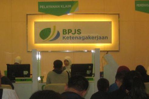 Apresiasi Pemda dan Perusahaan, BPJS Ketenagakerjaan Gelar Anugerah Paritrana