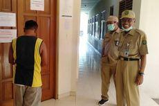 Rumah Sakit Rujukan Penuh, Bantul Siap Bangun RS Darurat
