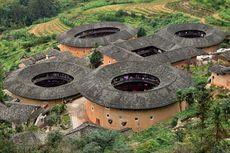 Apa Itu Tulou? Bangunan Bulat Khas China yang Jadi Rumah Mulan