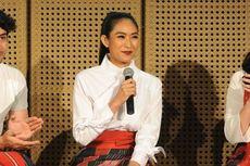 Happy Salma Penyebab Chelsea Islan dan Reza Rahadian Ketagihan Main Teater