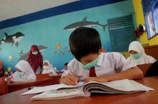 Muncul Klaster Covid-19 Akibat PTM, Satgas Ingatkan Sekolah Hati-hati
