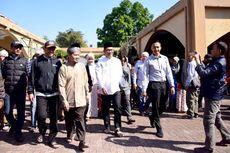 [POPULER NUSANTARA] Dialog Kontroversi Masjid Al Safar | Wahana