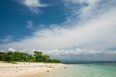 Menikmati Pulau Tabuhan, Keindahan Alam di Selat Bali