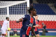 PSG Vs Dijon - Moise Kean dan Mbappe Jadi Pembeda, Les Parisiens Menang