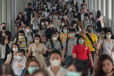 Virus Corona Pandemi Global, Ini 6 Pandemik Terburuk Sepanjang Sejarah