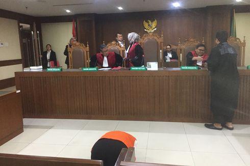 Wanita Penyebar Video Viral Ancaman Penggal Jokowi Divonis Bebas