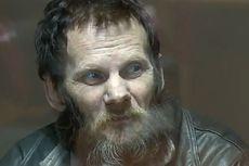 Bunuh dan Makan Tiga Temannya, Kanibal Ini Dipenjara Seumur Hidup