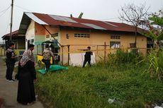 Pasca-bom Bunuh Diri di Polrestabes Medan, Linmas di Surabaya Dilengkapi Rompi Anti-Peluru