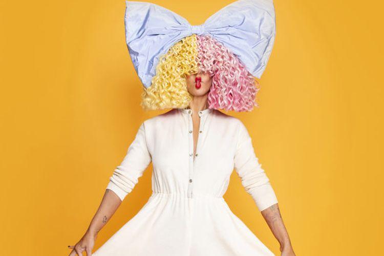 Penyanyi Sia sebut bakal rilis dua album baru tahun ini