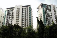 Pengembang China Dulang Penjualan Apartemen di Daan Mogot