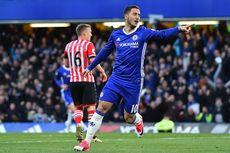 Hazard Butuh Waktu untuk Kembali ke Performa Terbaik