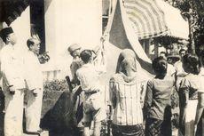 Cerita Bendera Pusaka yang Batal Disimpan dan Dipamerkan di Monas