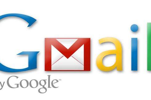 Gmail dan WhatsApp Masuk