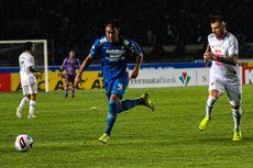 Liga 1 2020 Lanjut Oktober, Omid Nazari Bersiap Kembali ke Bandung