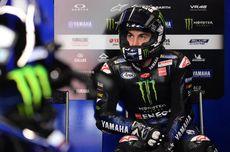 Hasil FP1 MotoGP Belanda 2021: Vinales Tercepat, di Mana Posisi Rossi?