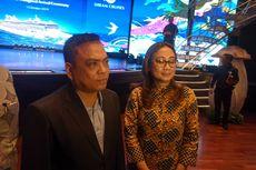 Regulasi Sudah Dipermudah, Pemerintah Harap Banyak Kapal Pesiar Asing Masuk Indonesia