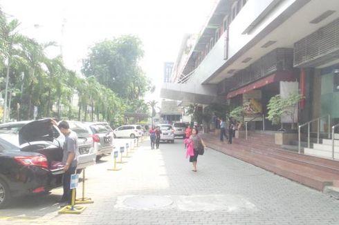 Usai Ledakan Bom Sarinah, Polda Metro Turunkan Sepertiga Kekuatan