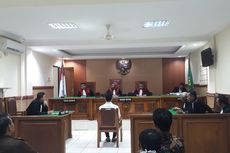 Hakim Ketua Sakit, Sidang Kasus Pembunuhan Satu Keluarga di Bekasi Ditunda
