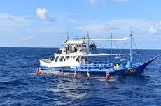 Sempat Jatuhkan Bukti ke Laut, KKP Bekuk 2 Kapal Asing Asal Malaysia dan Filipina
