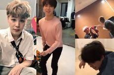 Jimin BTS Ulang Tahun, J-Hope Bagikan Koleksi Foto dan Video Lawasnya