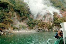Bermain Kayak, Meluncur dengan Bola, Atraksi Wisata Keluarga di Selandia Baru