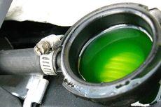 Jangan Cuek Air Radiator Berubah Warna