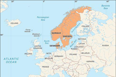 Negara-negara Skandinavia