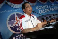 Dituding Terlibat Kudeta di Partai Demokrat, Marzuki Alie Berencana Tempuh Jalur Hukum