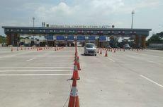 H+3 Lebaran, 234.531 Kendaraan Masuki Jakarta, 4.599 Kendaraan Dialihkan