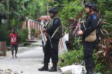 Polisi Temukan 9 Mayat dalam Puing Bangunan, Korban Tewas Kerusuhan Wamena Jadi 27 Orang