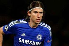 Chelsea Resmi Jual Filipe Luis ke Atletico Madrid
