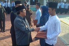 Gubernur Jabar Dukung Orang Sunda Jadi Presiden