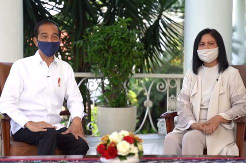 Ibu Negara Iriana Jarang Tampak Dampingi Jokowi, Ini Penjelasan Istana