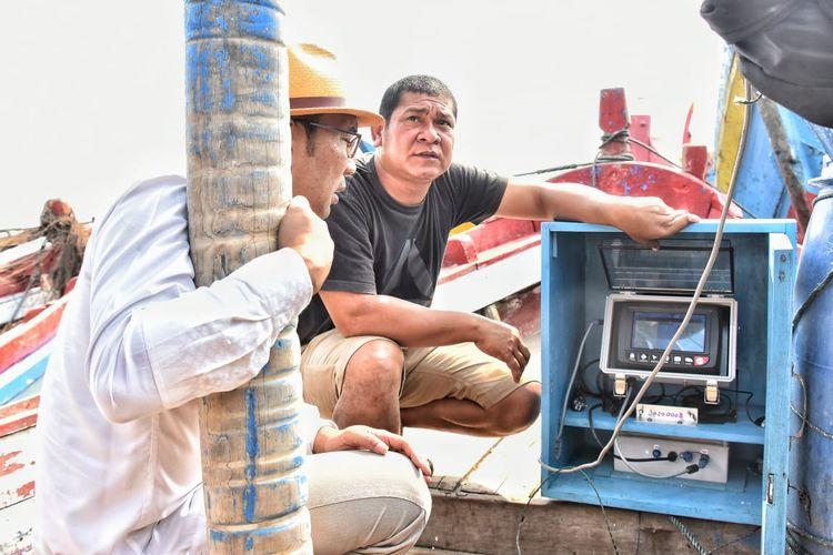 Pemdaprov Jabar Dorong 200 Nelayan Kantongi Sertifikat BST-F