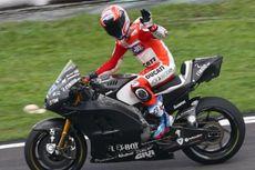 Stoner Ungguli Para Pebalap MotoGP pada Tes di Sepang
