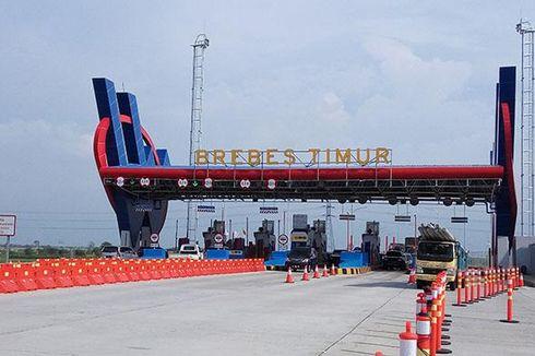 Percepat Transaksi di Gerbang Tol, Jasa Marga Ajak Pemudik Gunakan E-Toll