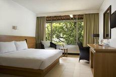 Voucher Kamar Hotel Grup Santika Indonesia Mulai Rp 330.000, Mau?