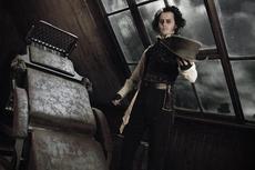 Sinopsis Sweeney Todd: The Demon Barber of Fleet Street, Tayang di Hulu