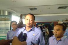 5 Kapal Pencuri Ikan Tertangkap di Natuna, Edhy Prabowo: Penjaga Kita Tak Pernah Tidur