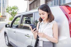 Wanita Dianggap Lebih Cakap Merawat Mobil Dibanding Pria