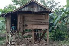 Usai Menikah, Ira dan Pria 58 Tahun Tinggal di Rumah Ukuran 4x4 Meter